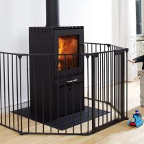 Hearth Gate – BabyDan