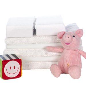 7 Piece Bedding Bale – Junior Joy