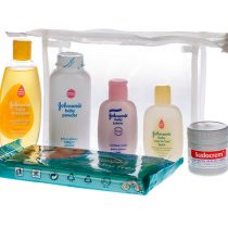 Toiletry Pack – Johnson & Johnson