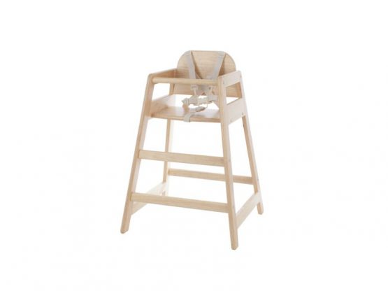 Cafe Stacking Highchair