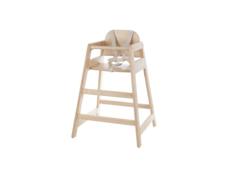 Cafe Stacking Highchair (Cottages.com)
